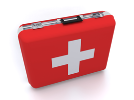 Canadian First Aid Kits and Supplies